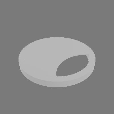 Conjunto Passa Fio Ø59 (052.122)
