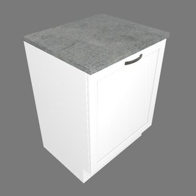 Balcão 1 Porta 60cm (G24600)