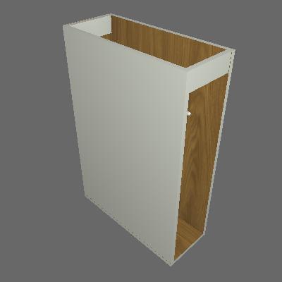 Balcão Porta Toalha 200 mm (C561)