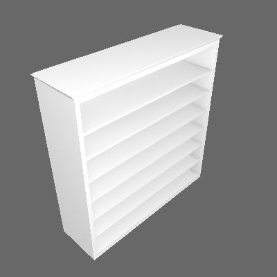 Bookcase 10