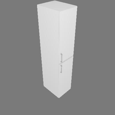Paneleiro 02 Portas Iguais Prof. 500mm (MPAN.001)