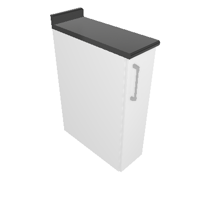 Balcão 01 Porta (MINF.013)