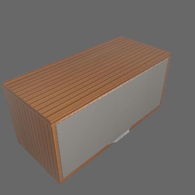 Armário 700mm 1 Porta (102)