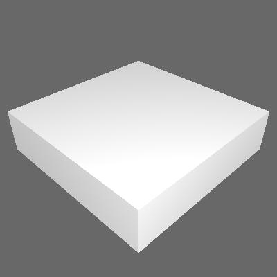 Mesa de Centro 03