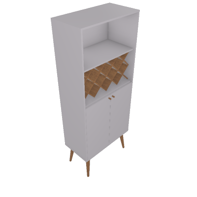Bar Cabinet Axel