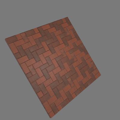 Piso Pedra 13