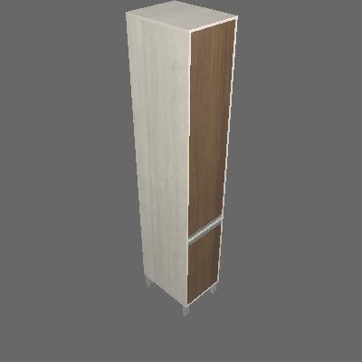 Paneleiro Simples 400 2 Portas (711)
