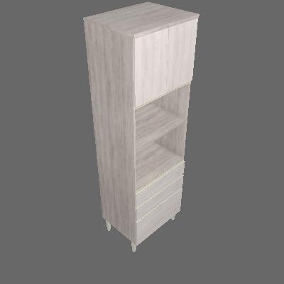 Kit Forno/Micro 65cm (4874)