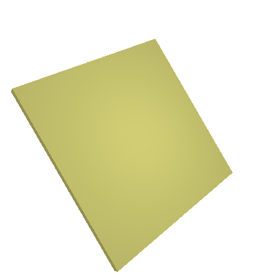 Tinta Acrílica Fosca Standard Pistache Queimado 2.5L Luxens (89713484)