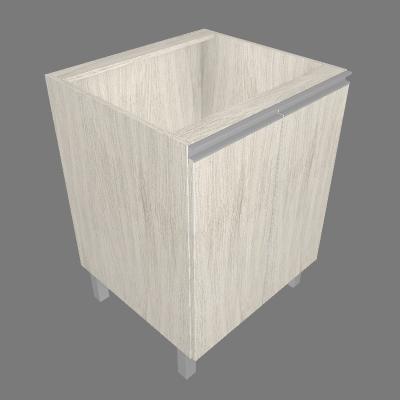 Balcão 60cm 02 Portas