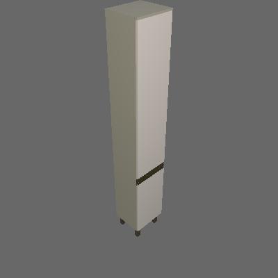 Paneleiro 02 Portas 350 mm (C72)