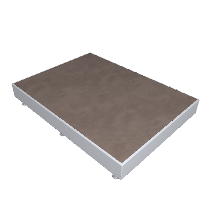 Base Box Casal Cori VI Branco - Ortobom