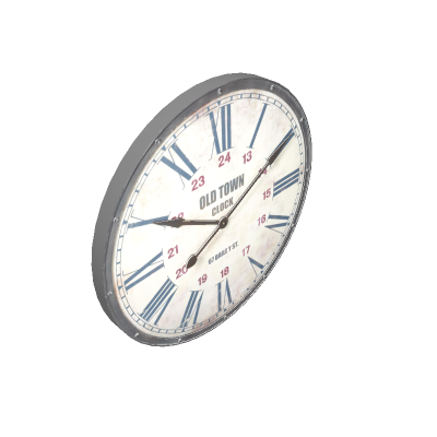 Relógio 12