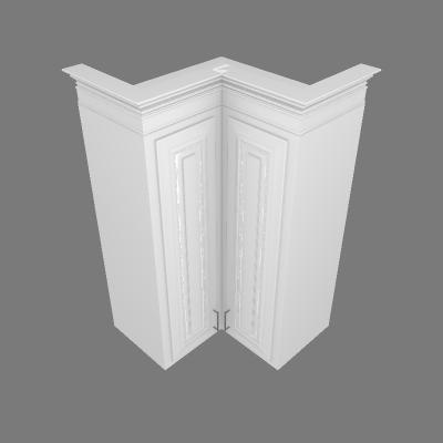 Wall Corner (WC2742)