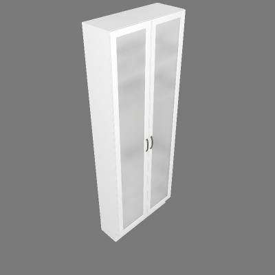 Paneleiro Duplo 2 Portas Vidro (G26818)