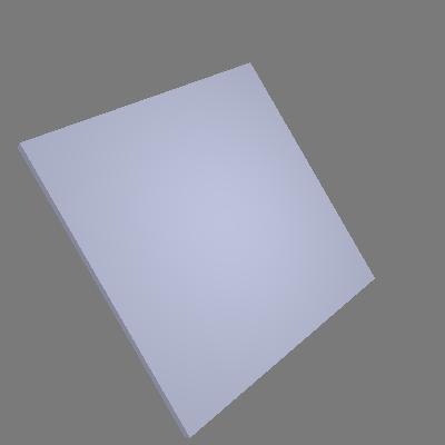 Tinta Acrílica Fosca Standard Violeta 2.5L Luxens (89713820)