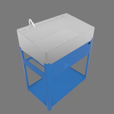 Lavadora de Peças (LP18-2V)