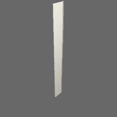 Porta Individual 246mm (F25)