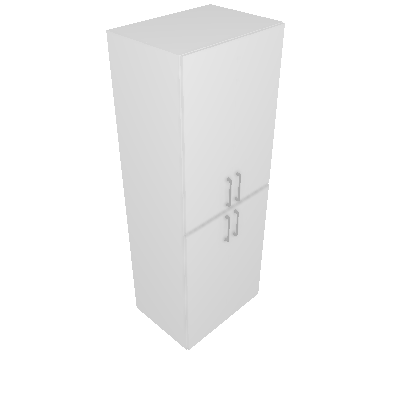Paneleiro 04 Portas Iguais Prof. 500mm (MPAN.001)