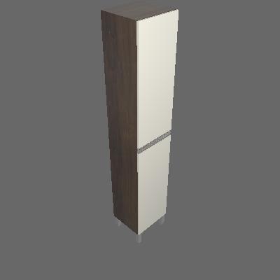 Paneleiro Simples 400mm 2 Portas (3658)