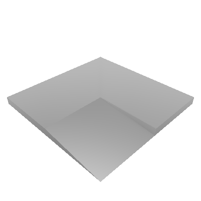 Plancher Technique - 12cm (PT12CM)