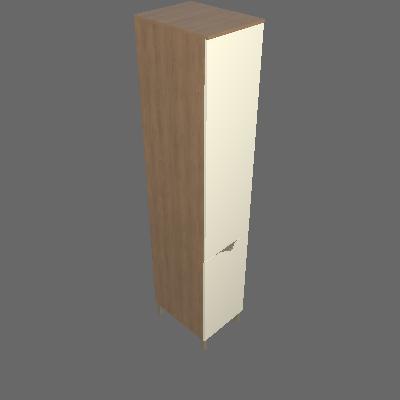 Paneleiro de 400mm com 02 Portas (J727)