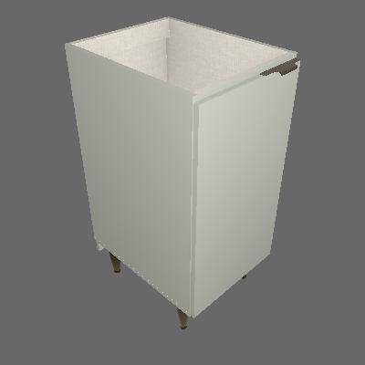 Balcão 01 Porta 400 mm (C560)