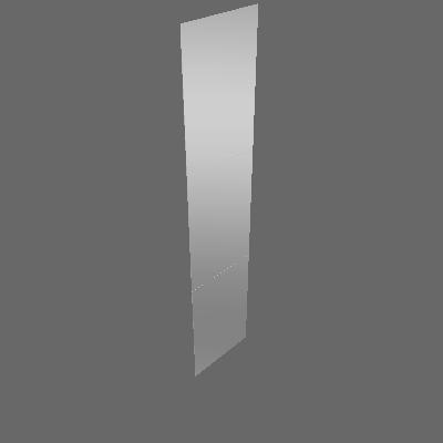 Kit Espelho Porta Correr 03 un. 4222A (0068K)