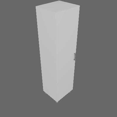 Armário Multiúso Alkes Branco