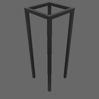 Profilé Périphérique 1052mm x 1052mm