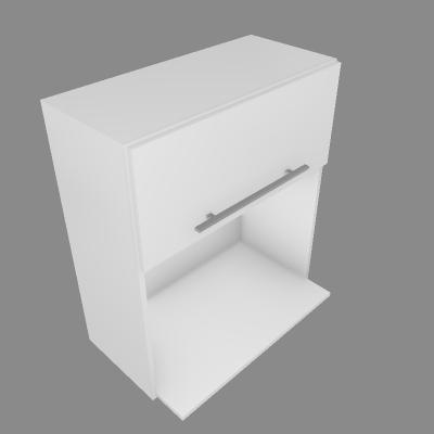 Armário para Micro-ondas