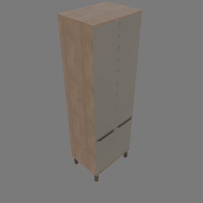 Paneleiro 4 Portas Verace (PVE02)