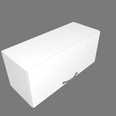 Armário 1 Porta Basculante (AS4014)