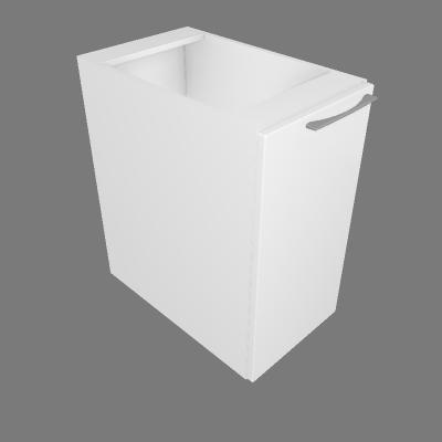 Balcão 350mm 01 Porta (330251)