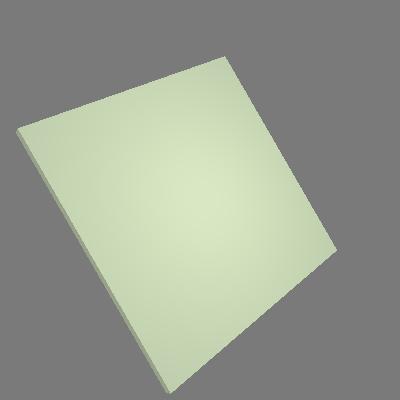 Tinta Acrílica Fosco Econômica Verde Limão 3.6L Luxens (89327896)