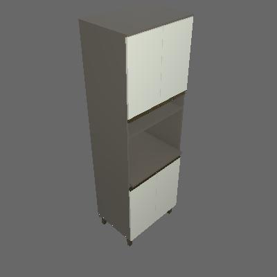 Torre Quente 01 Forno (C618)