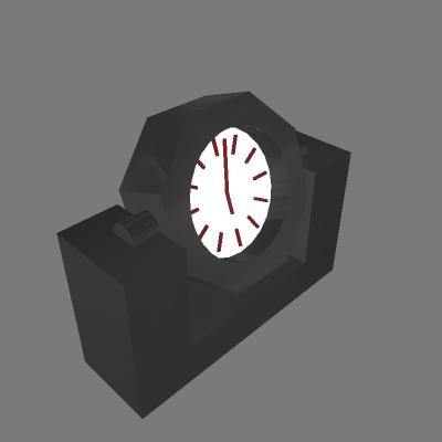Relógio 06