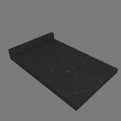 Tampo para Balcão 350 mm (C901)