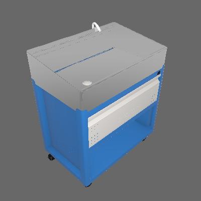 Lavadora de Peças (LP7A-2V)