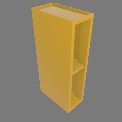 Nicho Vertical (NV15-60)