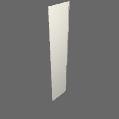 Porta Individual 496mm (F50)
