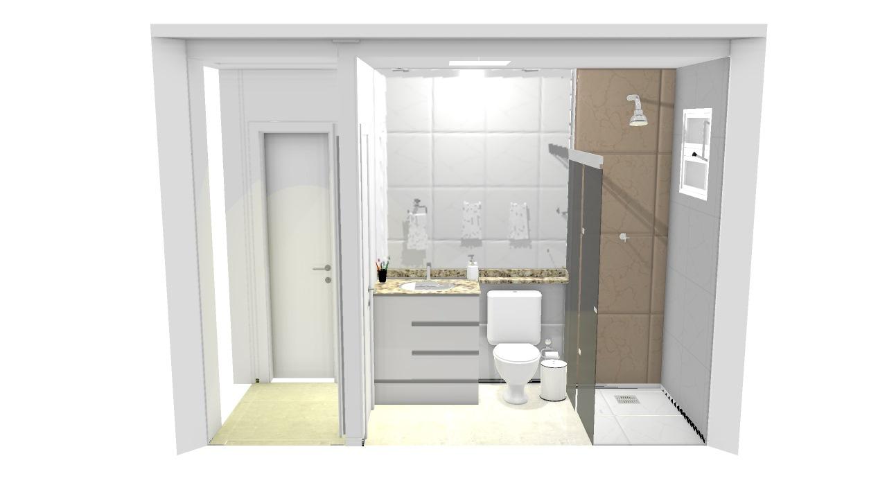 Banheiro 602F