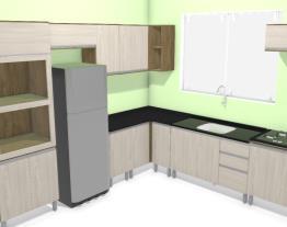 cozinha fabiana JCV