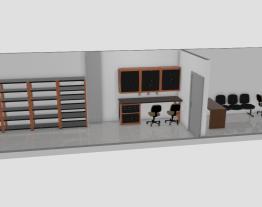 Projeto HB Engenharia Eletrônica