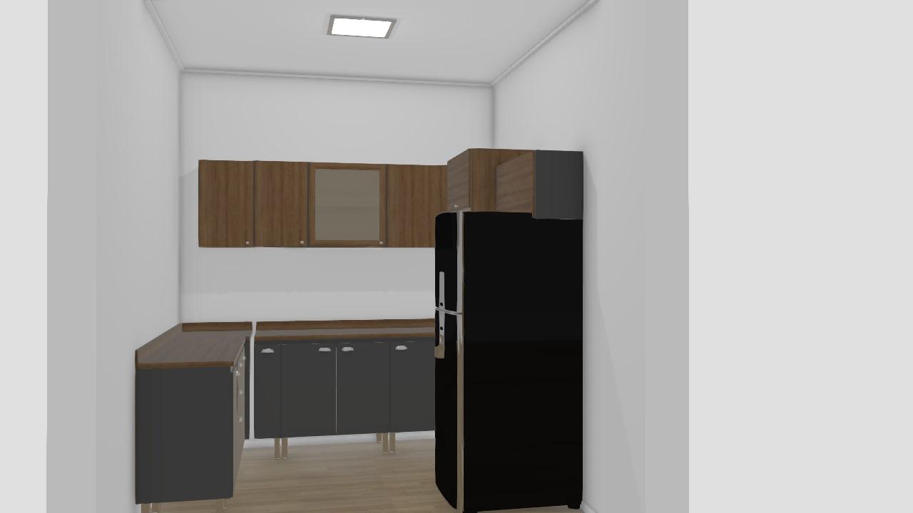Meu projeto Móveis THB cozinha andreza