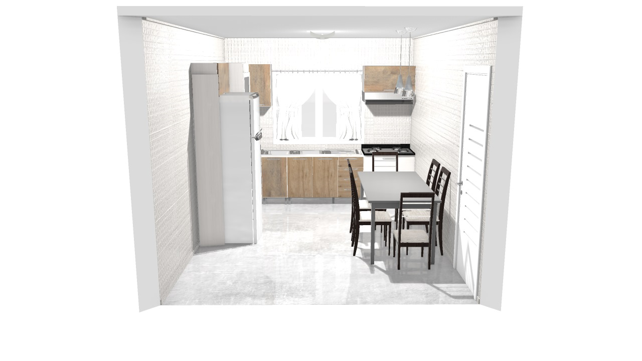 cozinha julia