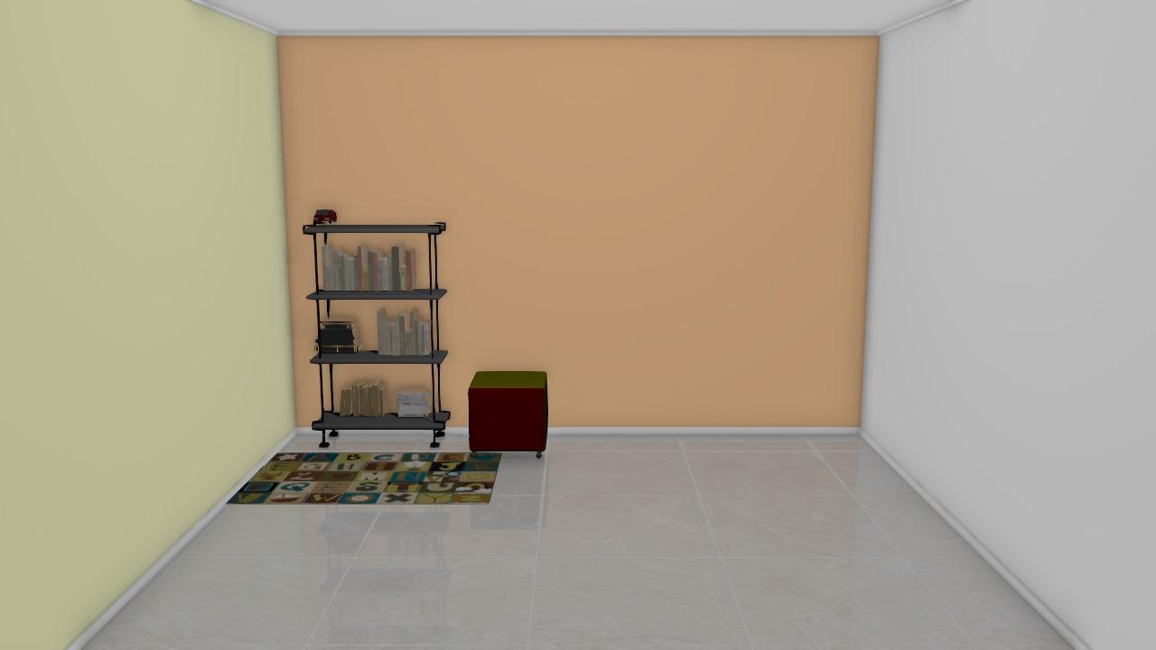 Projeto Biblioteca Comunitária