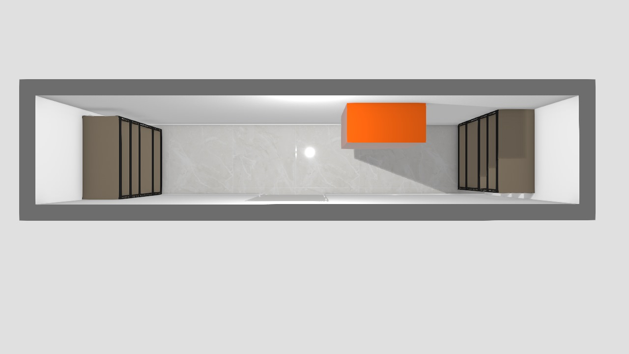 sala equipamentos - ECOMAR