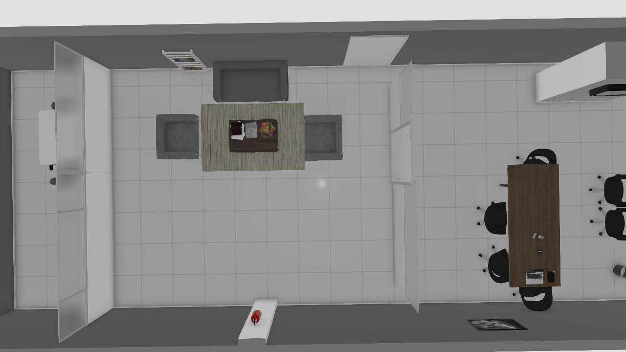 Projeto sala 3