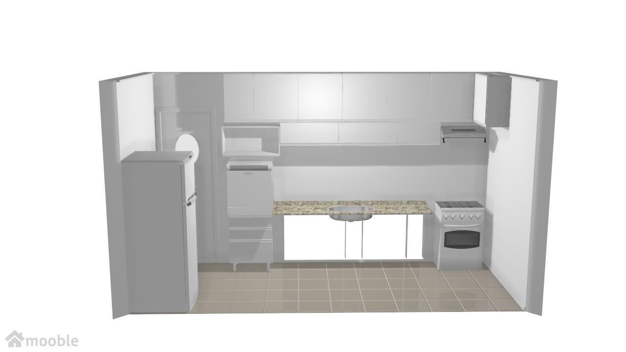 Cozinha 03 - Itatiaia